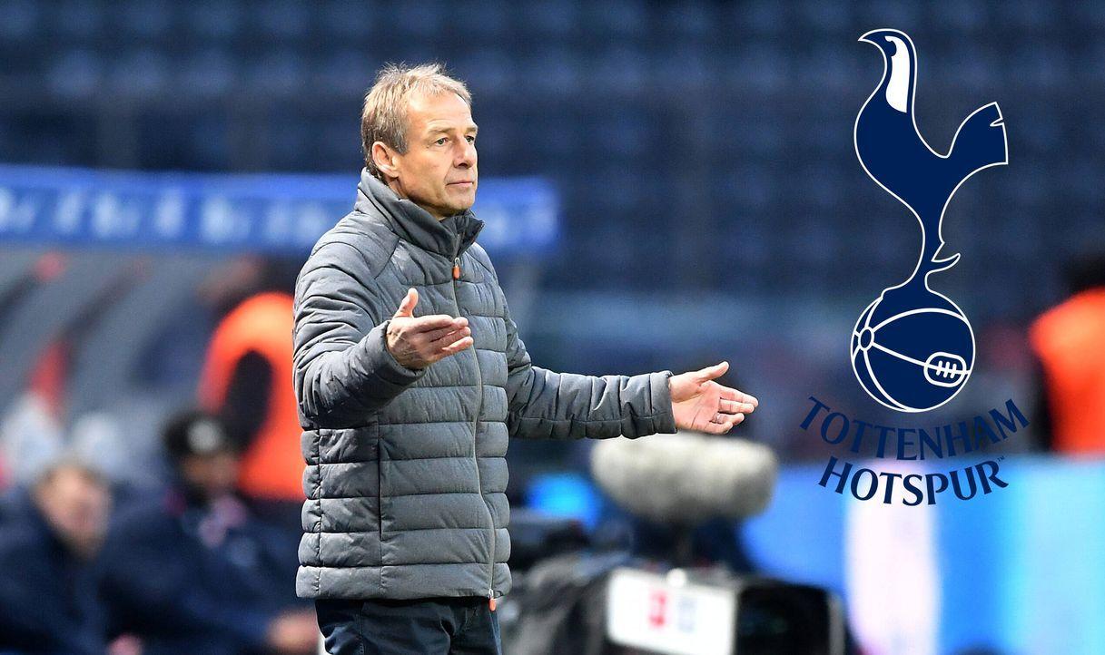 Jürgen Klinsmann (vereinslos) - Bildquelle: Imago Images