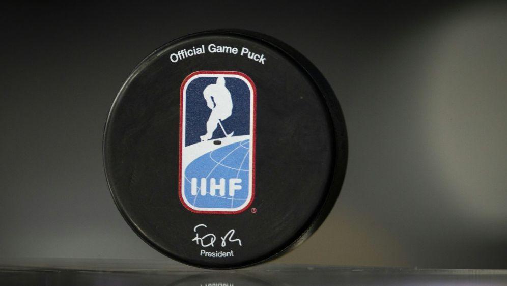 IIHF vergibt Weltmeisterschaften 2023 bis 2025 - Bildquelle: pixathlonpixathlonSID