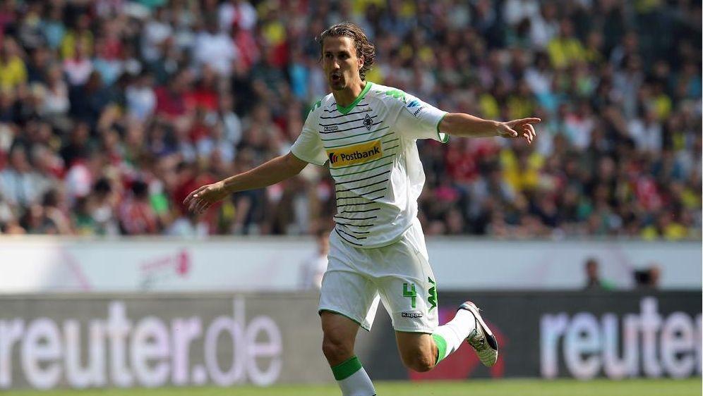 Schalke Gladbach Foul