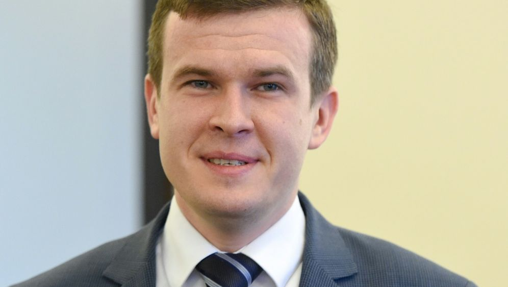 Witold Banka soll WADA-Präsident werden - Bildquelle: AFPSIDRAFAL OLEKSIEWICZ