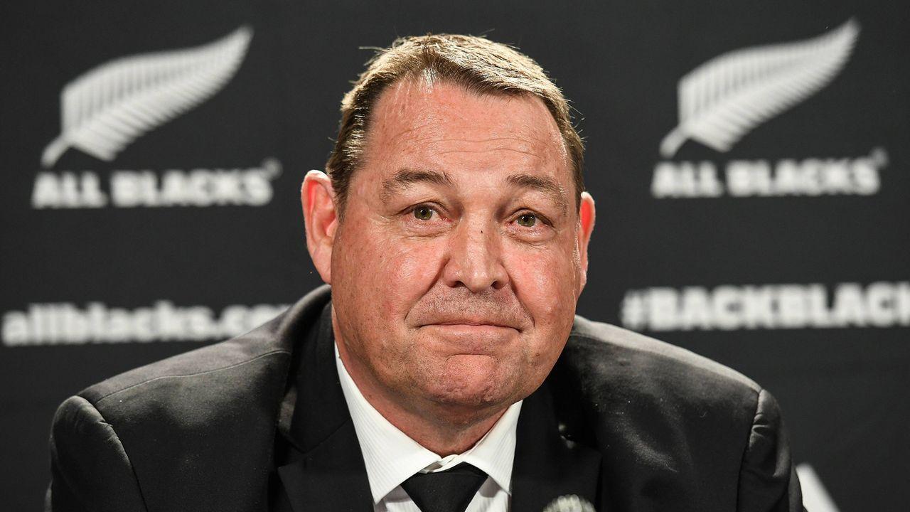 Neuseeland – Viele Leistungsträger sind abgetreten - Bildquelle: imago images / Action Plus