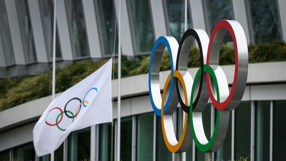IOC dehnt Quali-Frist bis 29. Juni 2021 aus - Bildquelle: AFPSIDFABRICE COFFRINI