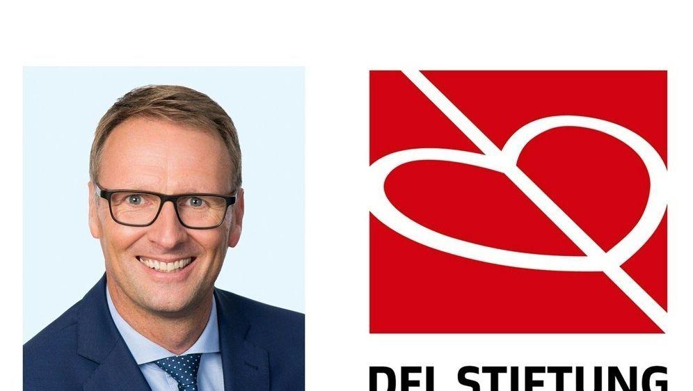 Kiefer verlässt nach sechs Jahren die DFL Stiftung - Bildquelle: DFLDFLDFL