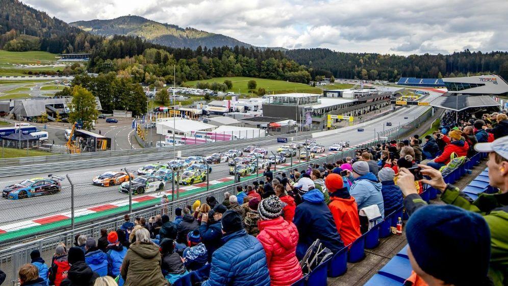 Ammermüller will Spitzenposition in Spielberg behaupten - Bildquelle: ADAC MotorsportADAC MotorsportADAC Motorsport