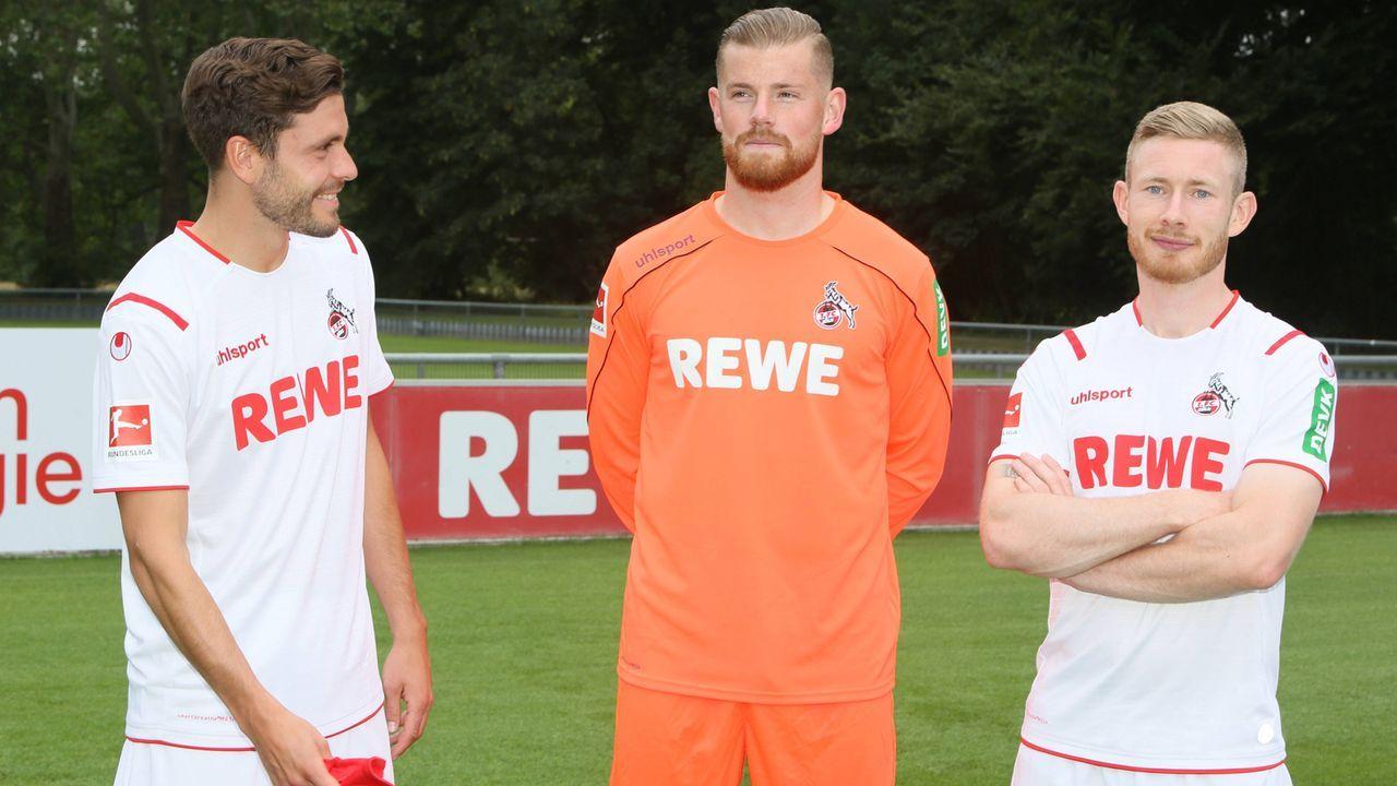10. 1. FC Köln - Bildquelle: imago images / Otto Krschak