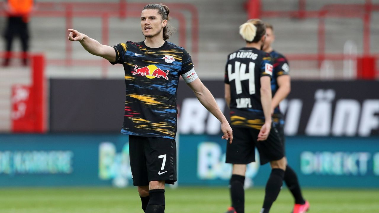 RB Leipzig - Bildquelle: Imago