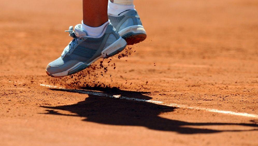 Das Tennis-Turnier in Washington ist abgesagt - Bildquelle: FIROFIROSID