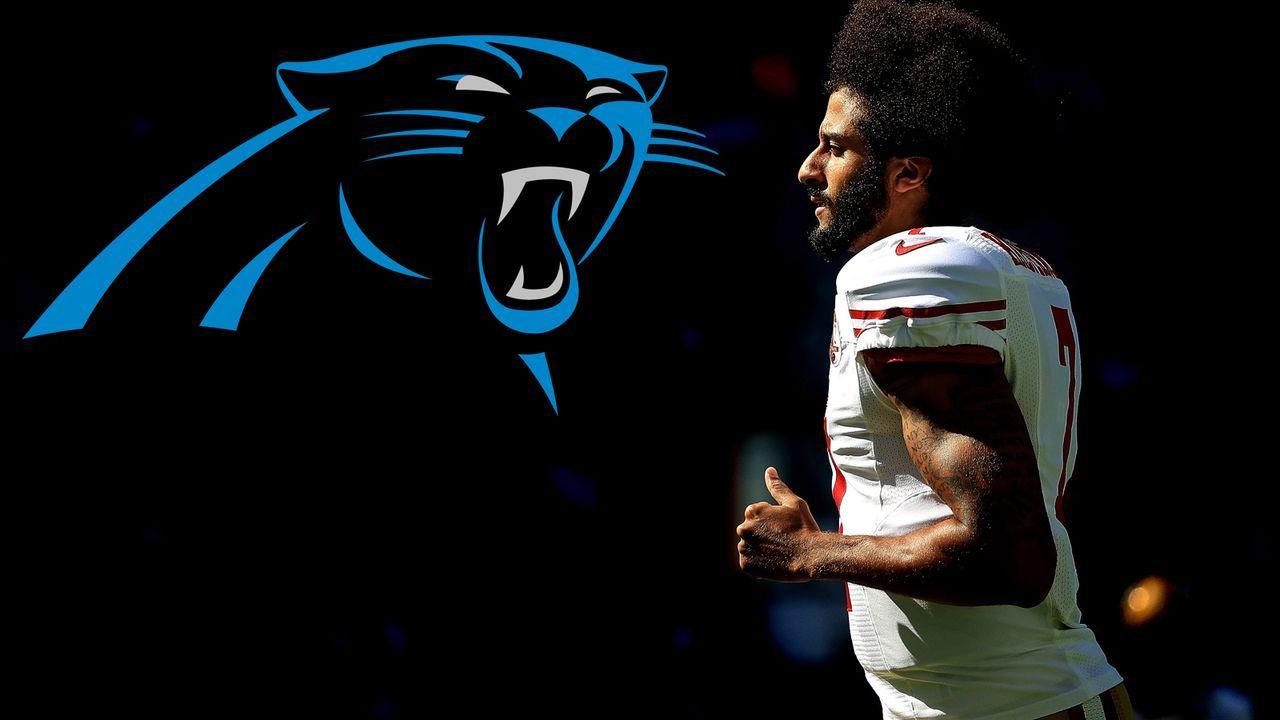 Platz 6: Carolina Panthers - Bildquelle: Getty Images