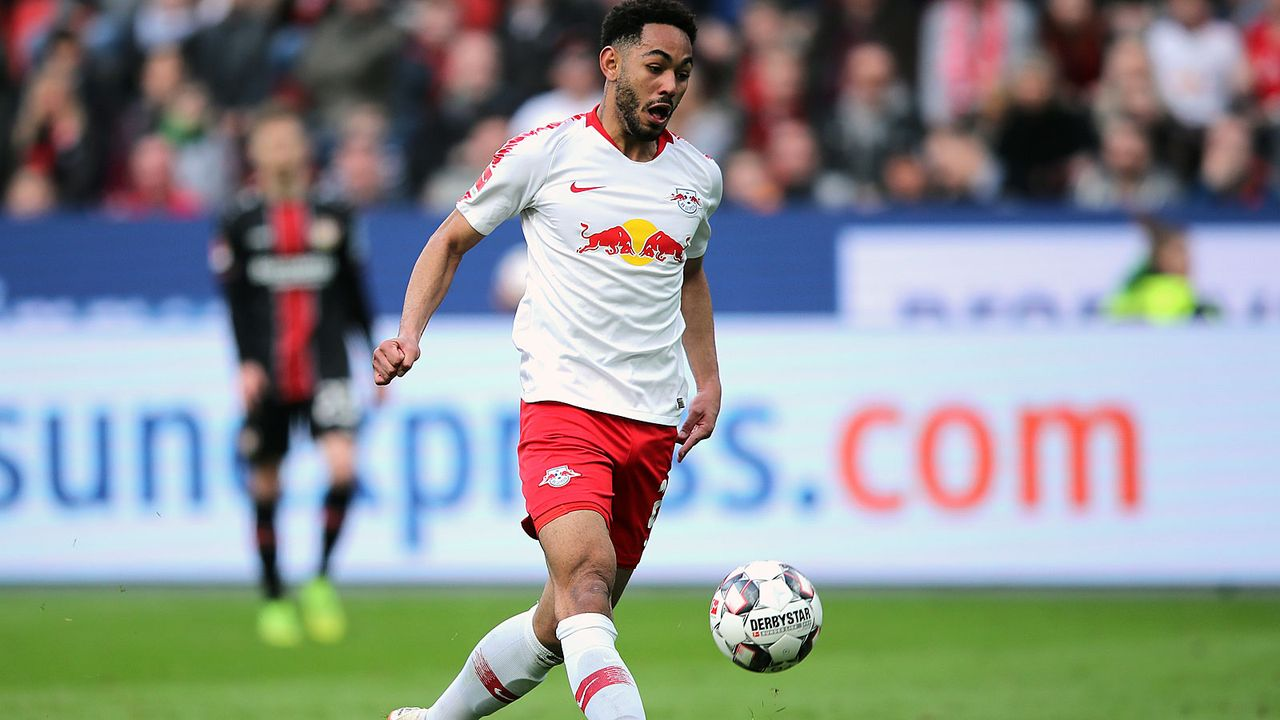 Platz 26: Matheus Cunha (RB Leipzig) - Bildquelle: 2019 Getty Images