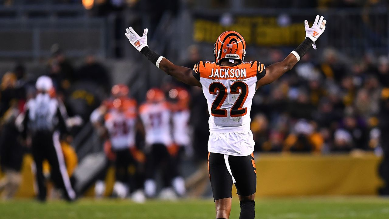 Platz 11: Cincinnati Bengals - Bildquelle: 2018 Getty Images