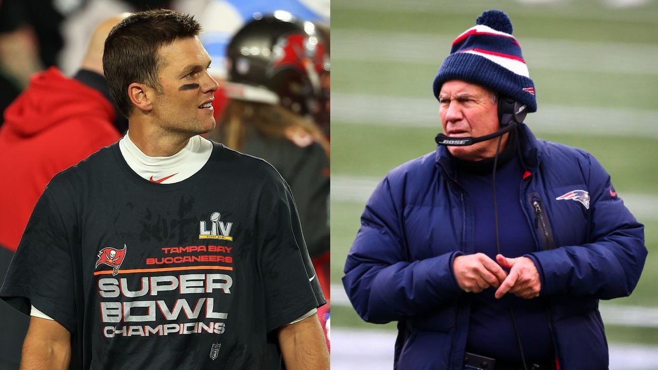 4. Spieltag: Tampa Bay Buccaneers at New England Patriots  - Bildquelle: getty