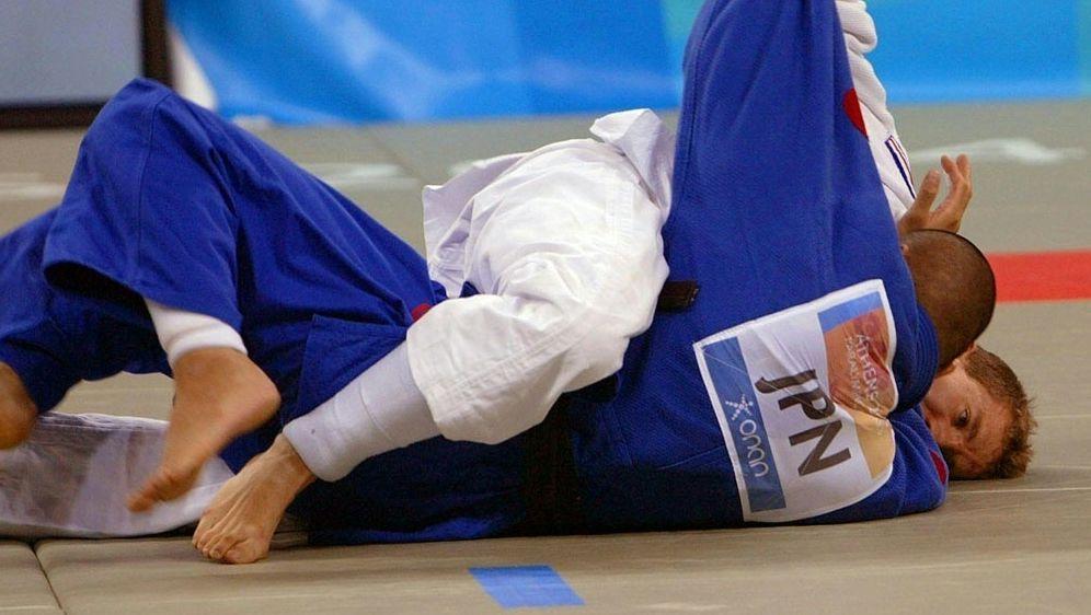 ID-Judo: Köln richtet Europameisterschaft aus - Bildquelle: AFPSIDFAYEZ NURELDINE