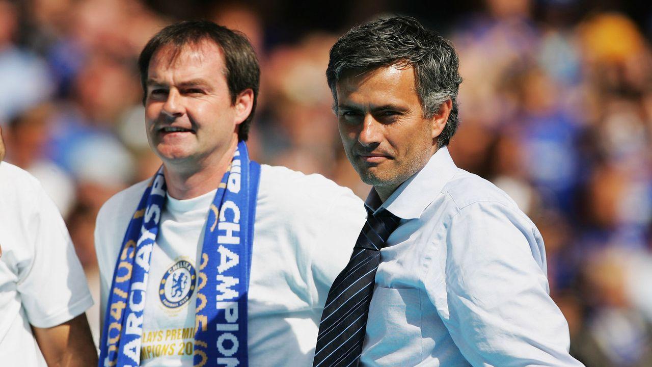 4. Station: FC Chelsea - Bildquelle: Getty Images