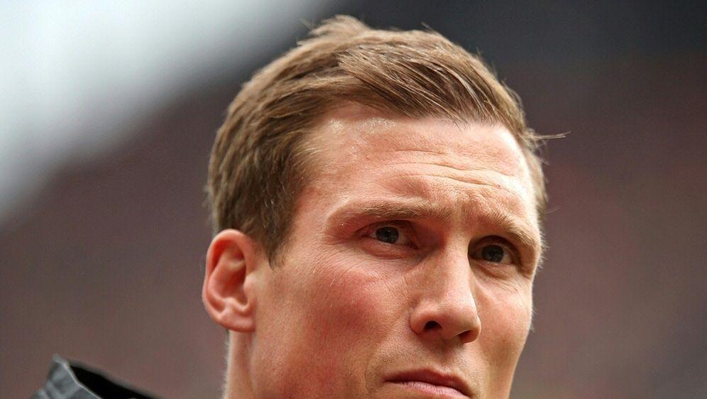 Hannes Wolf muss den HSV nach der Saison verlassen - Bildquelle: PIXATHLONPIXATHLONSID