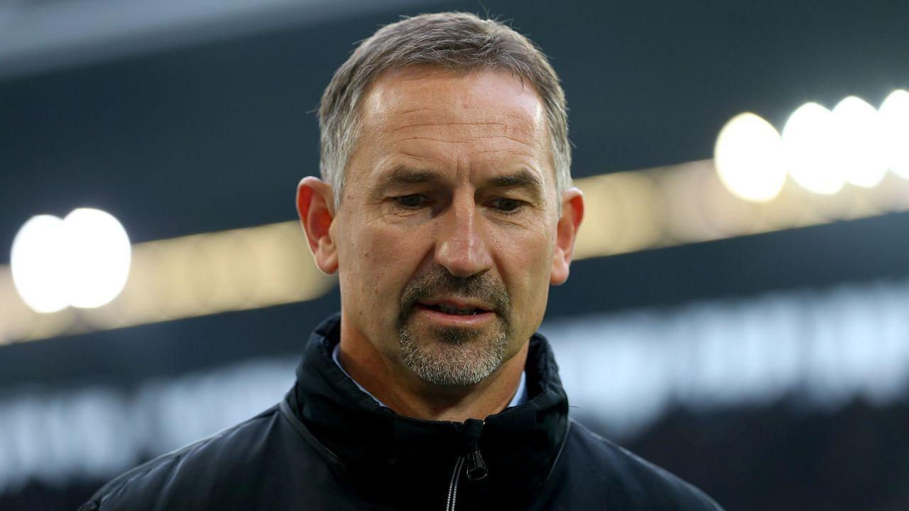 FC sucht Nachfolger für Beierlorzer - Bildquelle: 2019 Getty Images