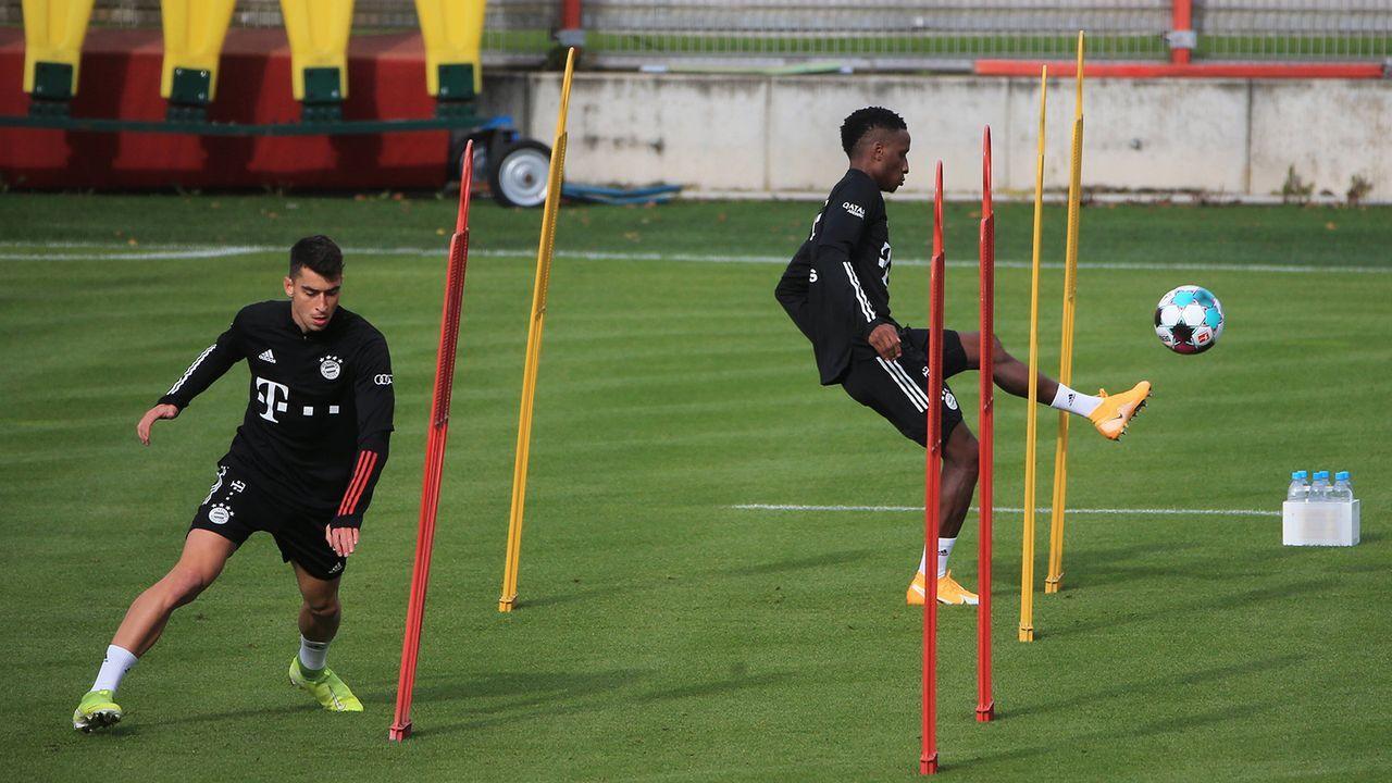 Die Ein-Jahres-Flops des FC Bayern - Bildquelle: imago images/Philippe Ruiz