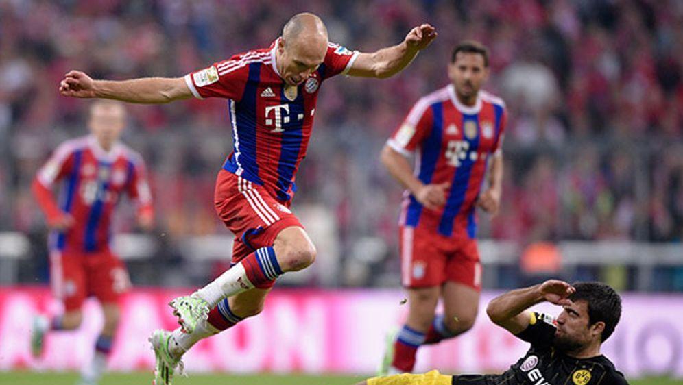 Dortmund Spieltage