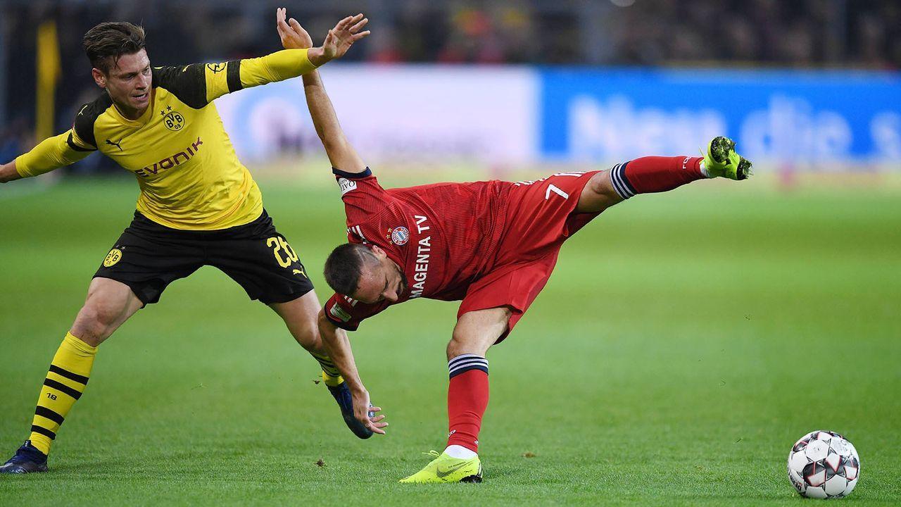 Saison 2018/2019 - Bildquelle: imago/ULMER Pressebildagentur