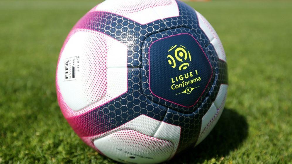 Super League offenbar mit zwei französischen Klubs - Bildquelle: AFPSIDFRANCOIS NASCIMBENI