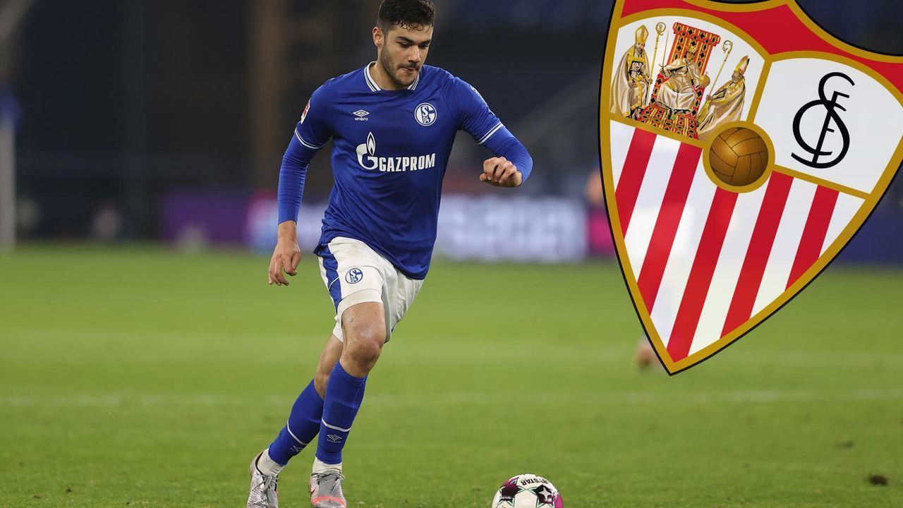 Ozan Kabak (FC Schalke 04) - Bildquelle: Getty Images