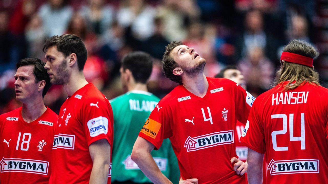 Dhb Handball Wm 2021