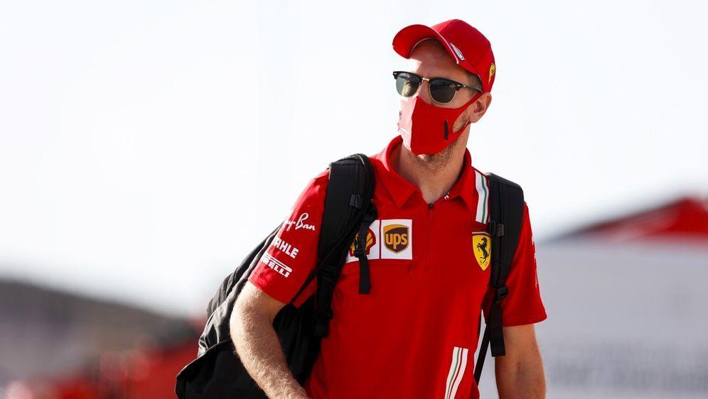 Sebastian Vettel analysiert seine Leistungen in der F1-Saison 2020 selbstkri... - Bildquelle: Motorsport Images