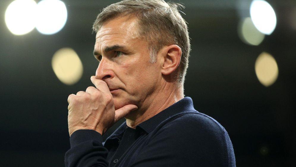 Ist jemand, der sich nicht nur mit Fußball beschäftigt, sondern auch mal übe... - Bildquelle: Getty Images