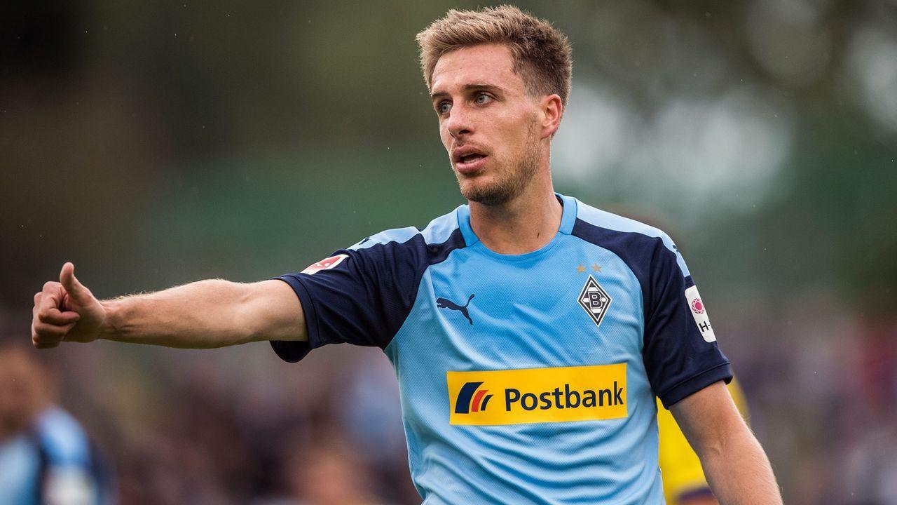 2. Borussia Mönchengladbach - Bildquelle: 2019 Getty Images