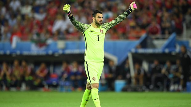 Rui Patricio - Bildquelle: 2016 Getty Images