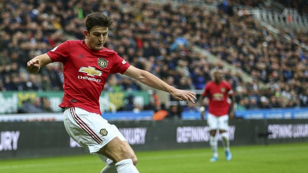 Manchester United unterlag bei Bournemouth mit 0:1 - Bildquelle: PIXATHLONPIXATHLONSID