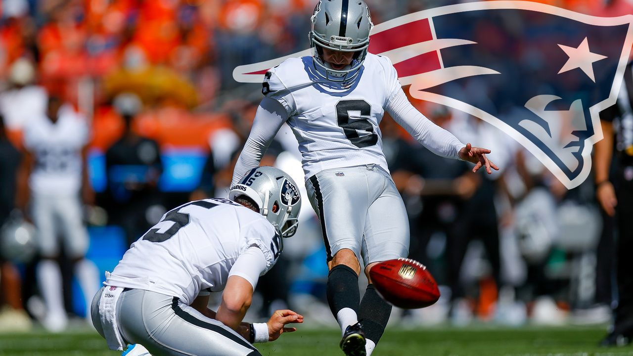 Mike Nugent (New England Patriots) - Bildquelle: 2018 Getty Images