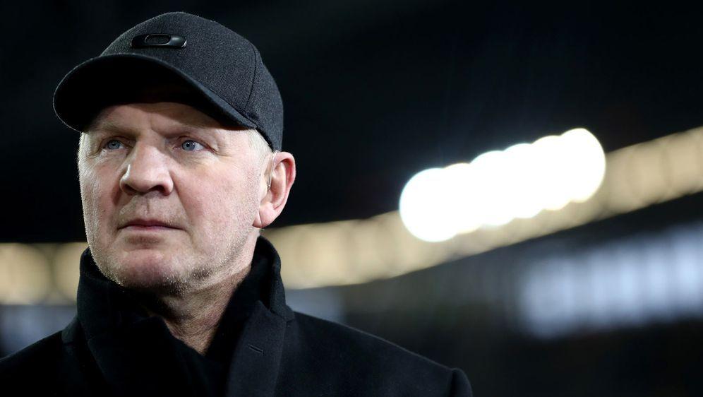Stefan Effenberg hat einen neuen Job: Der Ex-Nationalspieler wird Manager be... - Bildquelle: Getty
