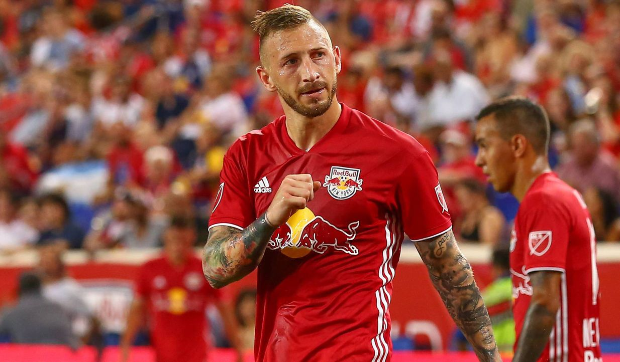 New York Red Bulls (Eastern Conference) - Bildquelle: imago images / Icon SMI