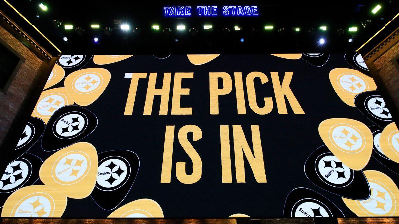 Pittsburgh Steelers - Bildquelle: 2019 Getty Images