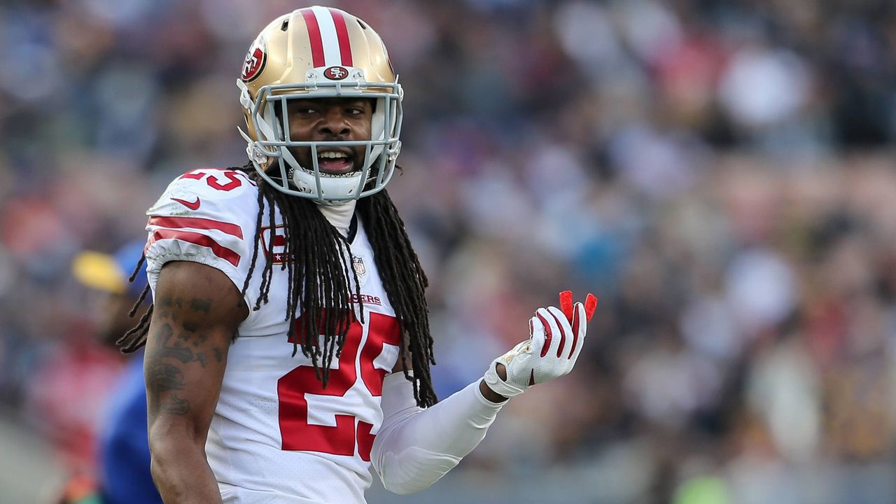 San Francisco 49ers: Richard Sherman (Cornerback) - Bildquelle: imago/ZUMA Press