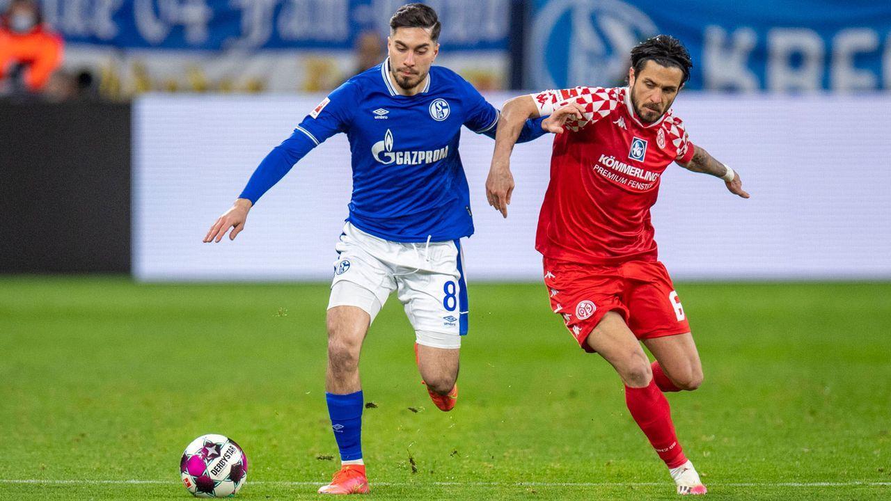 Danny Latza (FC Schalke 04) - Bildquelle: Imago Images
