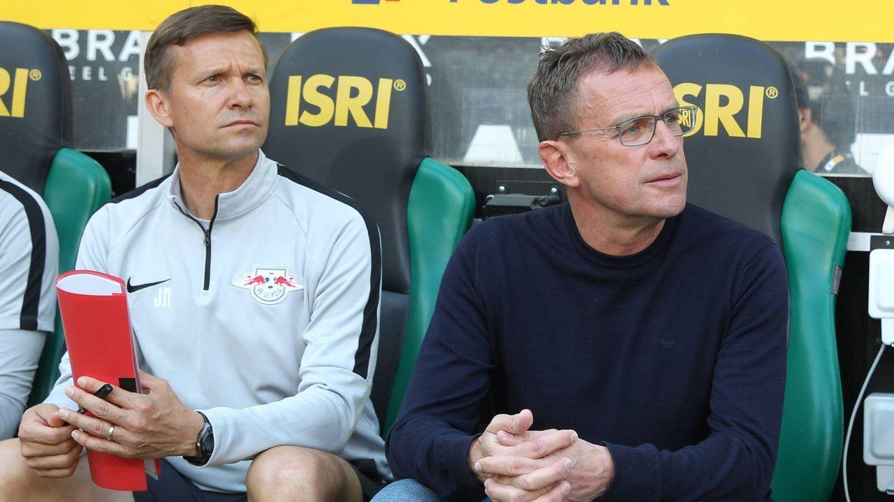 Wie Jesse Marsch vom Beckham-Rivalen zur heißen Trainer-Aktie wurde - Bildquelle: imago images/Picture Point LE