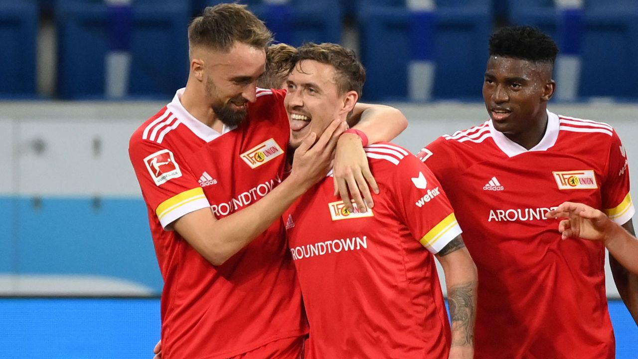 Platz 17: 1. FC Union Berlin - Bildquelle: Getty Images
