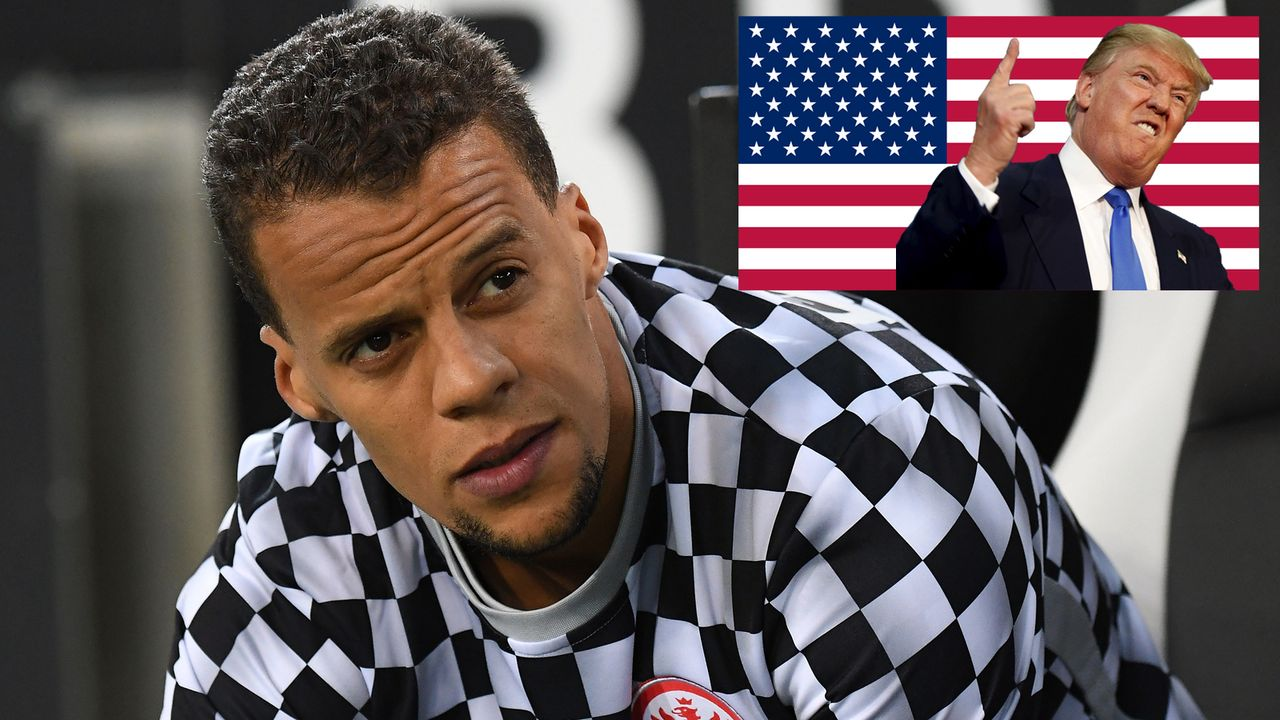 """""""Nicht vertrauenswürdig"""": US-Nationalspieler Timothy Chandler mit Problemen bei USA-Reise - Bildquelle: imago images/Jan Huebner"""