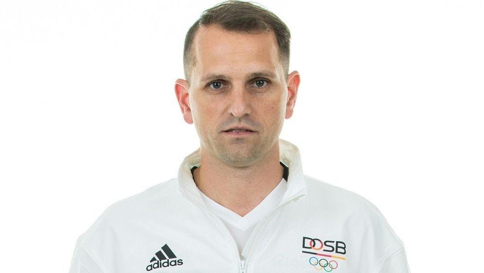 DFB-Direktor Joti Chatzialexiou - Bildquelle: FIROFIROSID