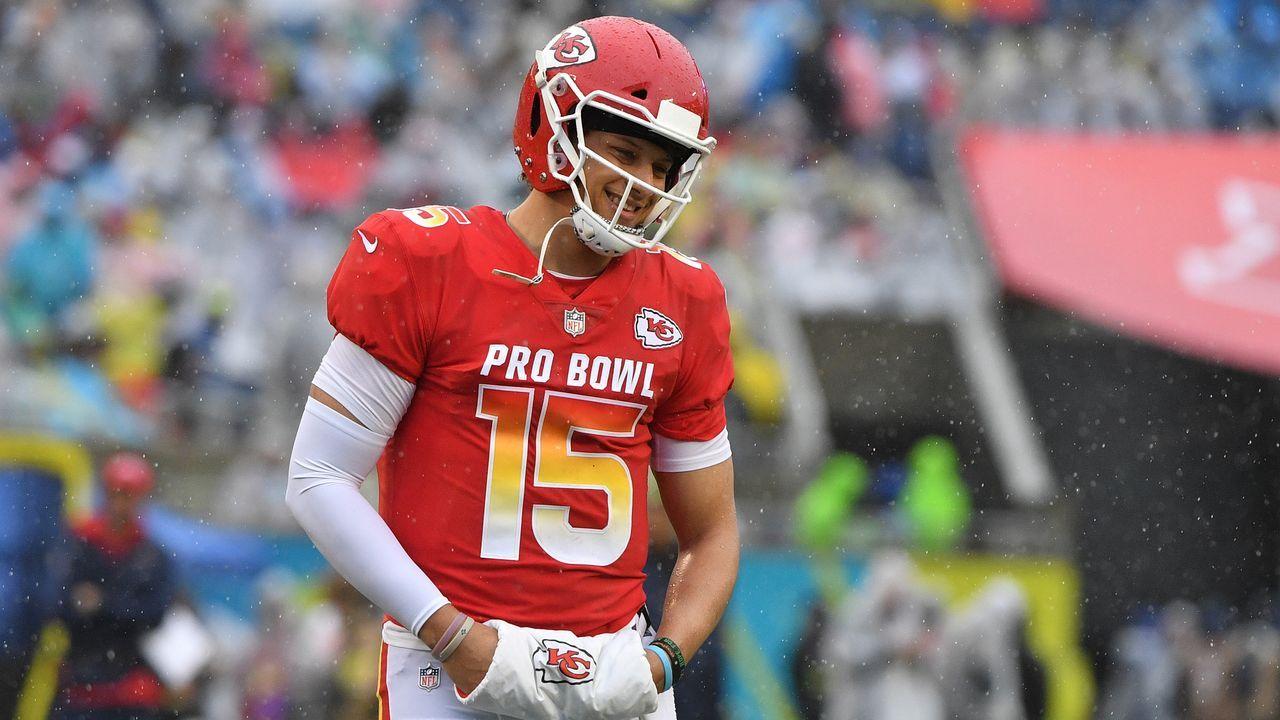 Pro-Bowl-Nominierungen - Bildquelle: 2019 Getty Images