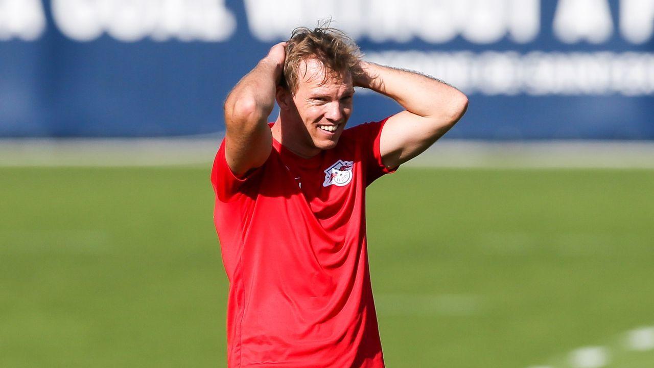 Julian Nagelsmann (RB Leipzig) - Bildquelle: imago