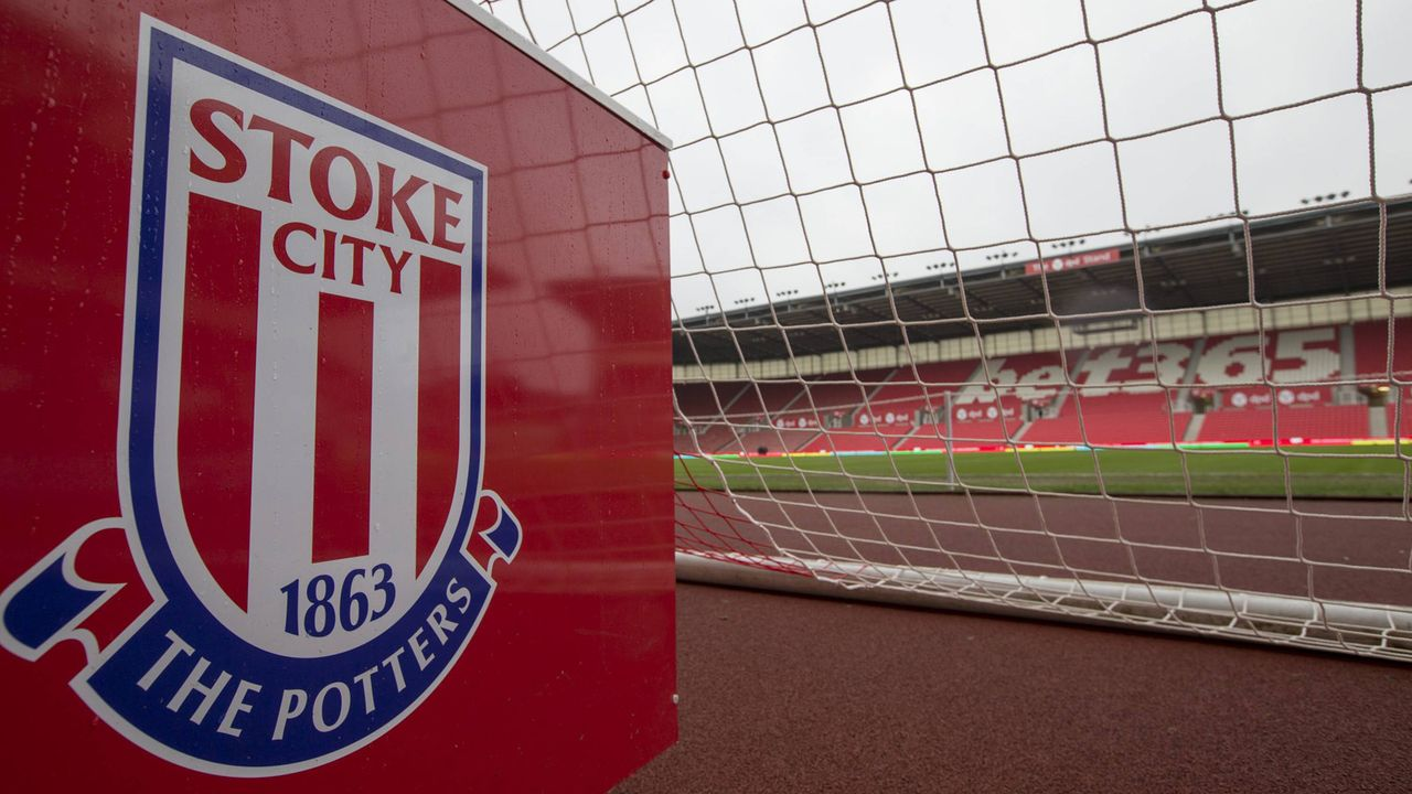 Stoke City - Bildquelle: imago/Action Plus