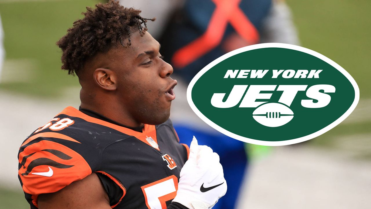Platz 27: New York Jets - Bildquelle: Imago Images/New York Jets