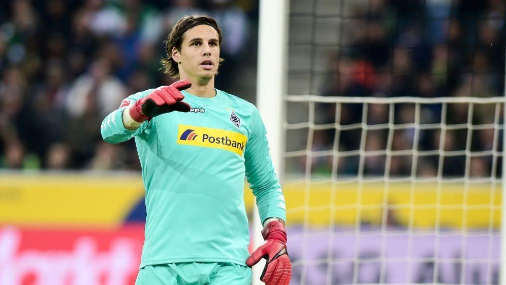 Yann Sommer wurde erneut Schweizer Fußballer des Jahres - Bildquelle: PIXATHLONPIXATHLONSID