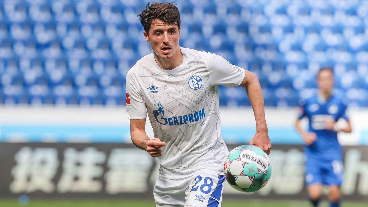 Platz 14: FC Schalke 04 (zwei Spieler) - Bildquelle: imago images