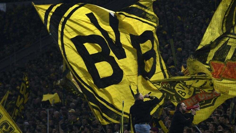 Der BVB verpflichtet Top-Talent Abdoulaye Kamara - Bildquelle: AFPSIDINA FASSBENDER