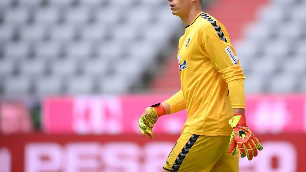 Statt Schalke: Alexander Schwolow geht zur Hertha - Bildquelle: FIROFIROSID