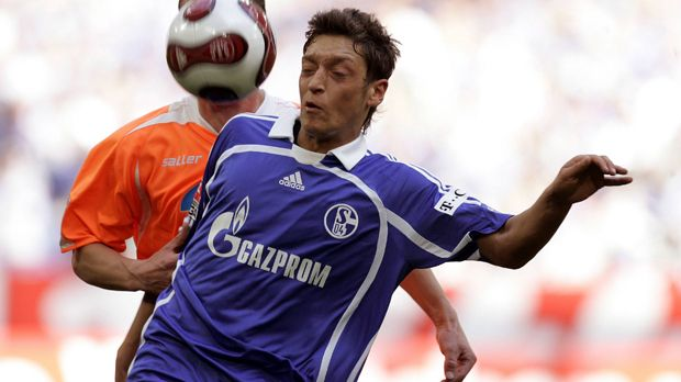 2006/07 (FC Schalke 04) - Bildquelle: imago