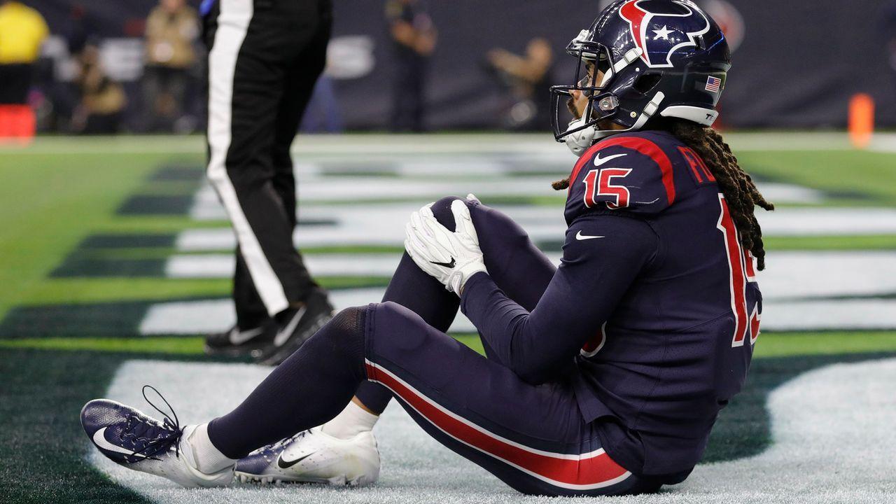 Will Fuller (Houston Texans) - Bildquelle: 2018 Getty Images